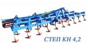Культиватор предпосевной сплошной КН-4, 2