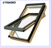 Мансардное окно Fakro FTS-V