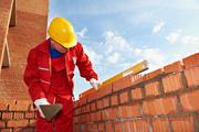 Постоянная работа для строителей