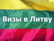 Шенген виза в Литву с гарантией!