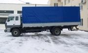 Автомобиль ТАТА LPT 1618 «Борт-тент»