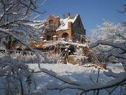 Отдых в живописним уголке Черкащины агроусадьбе Холодноярский Зорепад