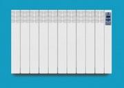 Электрорадиатор отопления Оптимакс 10 секций
