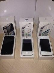 Продам IPhone 4 16GB. идеальное состояние