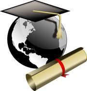 Высше образование за рубежом на английском языке