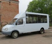 Восстановительный ремонт автобусов РУТА .