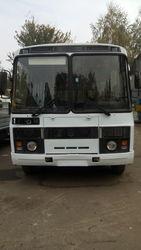 Ремонт и переоборудование автобусов ПАЗ