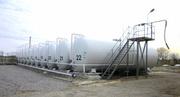 Производитель аммиачной воды ищет потребителя.