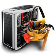 Сборка компьютеров и серверов на заказ
