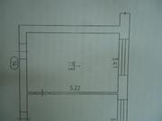 Продажа комнаты в общежитии