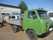 Продається аввто УАЗ 452 Д після капітального ремонту