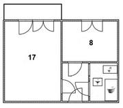 Продажа квартиры в ЮЗР