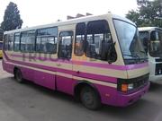Ремонт автобусов Эталон (турист)