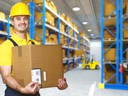 Набираем рабочих на склады погрузка промтовров