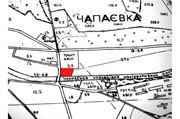 Продажа участка в с. Чапаевка