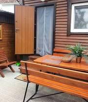 Продается новый дом с ремонтом на Причале