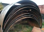 Лист 18 мм cт. 17ГС,  лист 24 мм ст. 09Г2С (листовая заготовка),  раскрой 1.7х4.8-5,  1.7х2.4-2.5 м