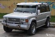 Авторозборка isuzu TROOPER 86г.в-91г.в