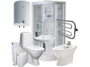 Монтаж сантехники,  установка и монтаж систем отопления Черкассы