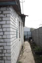 Продается ½ дома по ул. Грушевского (Котовского)