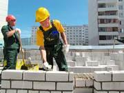 Работа в Польше Каменщики