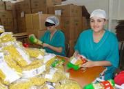 Работа в Польше на Макаронной Фабрике