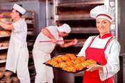 Работа в Польше Пекарня