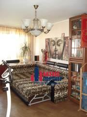 Продается 4-х комнатная квартира по ул. Ярославской