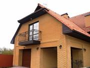 Продаж нового елітного будинку в тихому центрі міста Черкаси