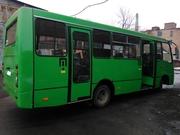 Ремонт автобусов Эталон,  Богдан,  ПАЗ,  ЛАЗ,  I-VAN и др.