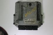 Блок управления двигателем для Renault Trafic 2000-2014