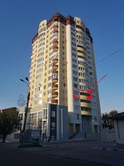 1- комнатную квартиру центр Черкассы.