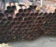 Труба 102х2,  3,  4 мм б/у - столбики,  стойки для забора,  ограждений