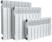 Установка,  замена радиаторов отопления в Черкассах.