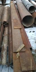 Полоса,  лист 10,  16,  30 мм ст. 09Г2С,  новое состояние металла