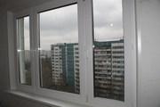 Металлопластиковые окна,  балконы