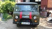 Ремонт ( капитальный ) автомобилей « скорая помощь » в Черкассах от Олексы
