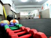 Фитнес клуб Спарта