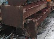 Колонны,  опоры,  стойки под кран-балку (кран балку) балка 36М