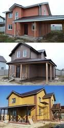 Утепление домов в городе Черкассы и Черкасской области