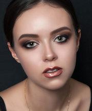Модный вечерний макияж на свидание в городе Черкассы