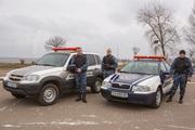 Охоронні послуги по всій території України