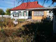 Продается дом в с. Хацьки,  в 20 км. от г. Черкассы