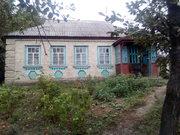 Один або два будинки в м.Корсунь-Шевченківський.