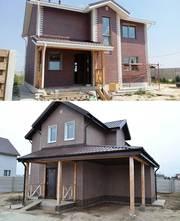 Утепление частных домов по всей Черкасской области
