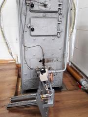 Установка автоматики на старый котел (КЧМ,  АОГВ) в Черкассах