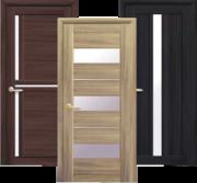 Двери межкомнатные. Коллекция