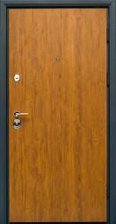 Двери входные металлические Статус