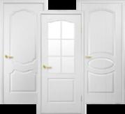 Міжкімнатні двері колекція