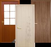 Міжкімнатні двері,  колекція